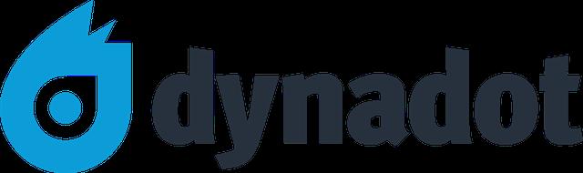 Domain managed at Dynadot.com